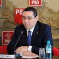 Ponta: Ne pregatim din timp pentru alegerile locale sa fim pe primul loc (Video)