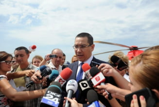 Ponta: Nici Tariceanu si nici Boc n-au reusit sa colaboreze cu Basescu