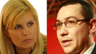 Ponta: Nimeni nu mai poate sa faca ceva fara sa treaca pe la Udrea