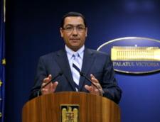 Ponta: Nu am cerut convocarea de urgenta a CSAT, e o fortare a presedintelui