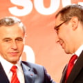 Ponta: Nu am vorbit cu Geoana din 4 decembrie 2009