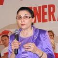 Ponta: Nu cred ca o las pe Ecaterina Andronescu sa plece la PE