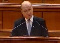 Ponta: Nu cred ca vom introduce Parlament unicameral cu 300 de parlamentari