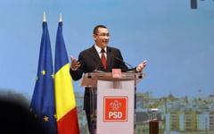 Ponta: Nu e vina mea ca in Opozitie sunt doar niste holograme