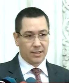 Ponta: Nu este un buget perfect, dar este cel mai bun pe care il puteam face