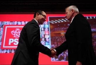 Ponta: Nu exclud o candidatura a lui Oprescu sprijinit de USL