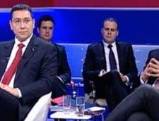 Ponta: Nu exista niciun partid format doar din sfinti. Ce spune despre gratieri