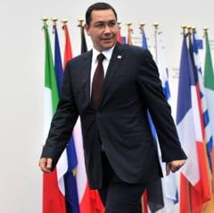 Ponta: Nu imi iau inapoi dorinta de a pastra 3.500 de locuri de munca. Pot sa fie si 35