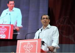 Ponta: Nu l-am felicitat inca pe Tariceanu, dar vom vorbi cu siguranta