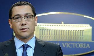 Ponta: Nu mai facem mini-recensamant