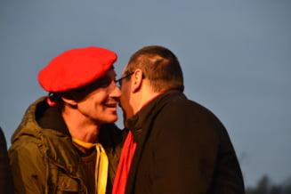 Ponta: Nu stiu cat de multi copii ai lui Radu Mazare sunt prin Constanta