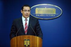 Ponta: Nu sunt optimist in ce priveste colaborarea cu presedintele