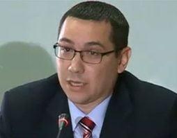 Ponta: Nu vom redesena colegiile electorale