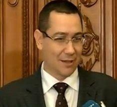 Ponta: O sa avem 24 de ministere, singurul ministru independent va fi la Justitie