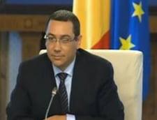 Ponta: O tara puternica isi respecta militarii si are grija de ei si in momente tragice