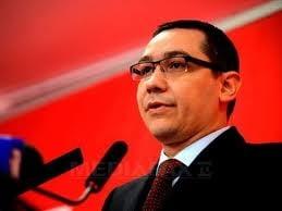 Ponta: Obiectivul PSD Bucuresti este castigarea Primariei Capitalei