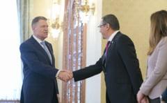 Ponta: Orban nu poate sa conduca in niciun moment Romania. Ar fi total ilogic si ridicol sa votam un Guvern Orban