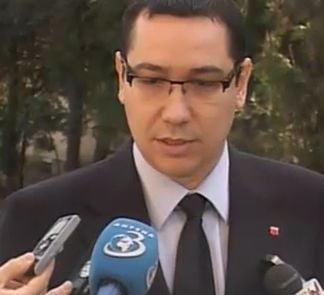 Ponta: PD-L sa-si faca reforma in Opozitie