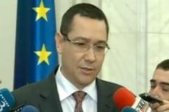 Ponta: PDL e un partid fantomatic, cred ca isi merita soarta