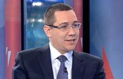 Ponta: PDL se gandeste cum sa gaseasca un om la fel de slab pentru Cotroceni, dupa Basescu
