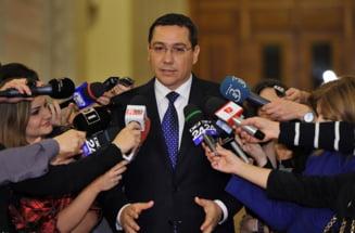 Ponta: PSD il va vota pe Hellvig. Nu suntem sclavi pe plantatia lui Orban