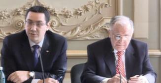 Ponta: PSD nu renunta la greva parlamentara