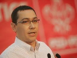 Ponta: PSD nu voteaza bugetul, Boc nu se va tine de cuvant