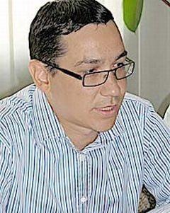 Ponta: PSD trebuie sa mearga pe cont propriu in alegeri
