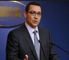 Ponta: Posibila mare investitie germana in Romania va fi greenfield, se ocupa Sova