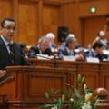 Ponta: Pozitia ferma a Guvernului il va ajuta pe Basescu sa nu mai fie moale la Bruxelles