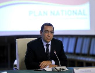 Ponta: Reducerea TVA la paine, poate din septembrie