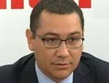 Ponta: Referendumul pentru Rosia Montana, o idee buna