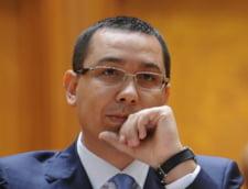 Ponta: Reuters pune titluri tampite, n-am spus ca e o catastrofa daca nu se face proiectul Rosia Montana