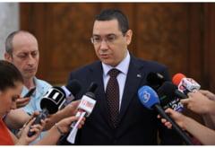 Ponta: Romania ar putea recunoaste Kosovo