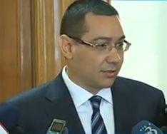 Ponta: Rosca Stanescu a rupt si alianta D.A.