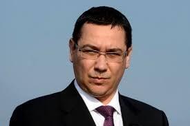 Ponta: SRS e un diversionist de meserie, il va tranzanctiona si pe Antonescu (Video)