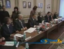 Ponta: Saptamana viitoare dorim sa avem un nou Guvern