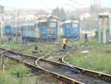 Ponta: Saptamana viitoare vreau ministru la Transporturi sa se ocupe de CFR Marfa