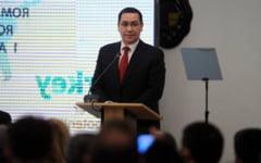 Ponta: Senatorii nu sunt angajatii unui procuror. DNA a incalcat grav procedura