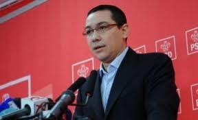 Ponta: Severin este acum in afara PSD, procedurile de excludere se termina luni