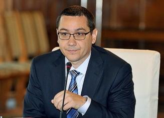 Ponta: Situatia de la DNA si Parchet incepe sa semene cu cea de la Oltchim