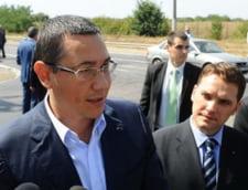 Ponta, Sova, conjuratia avocatilor de la Turceni (Opinii)