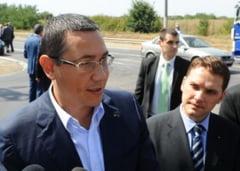 Ponta, Sova, conjuratia avocatilor de la Turceni