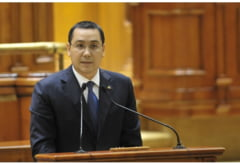 Ponta: Sper ca Iohannis sa deblocheze dosarul Schengen