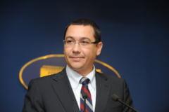 "Ponta: Sper ca pe ""hotii"" Blejnar, Videanu, Duta, Traila sa-i cheme si pe ei ""cineva"". Au furat o tara"