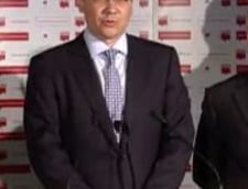 Ponta: Sper sa castigam alegerile din 2014, viitorul Europei sa fie al PES