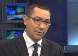 Ponta: Sunt convins ca Oprescu o sa castige alegerile in Bucuresti