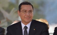 Ponta: Sunt dispus sa demisionez daca va exista o decizie privind forma de guvernamant. Trebuie sa avem un asemenea referendum