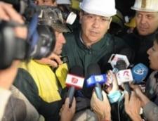 Ponta: Tenaris, Michelin si Deutsche Bank au incredere sa investeasca in Romania