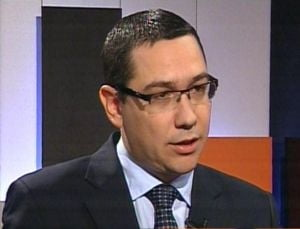 Ponta: Udrea are patru miliarde de euro ca sa castige campania din PD-L (Video)